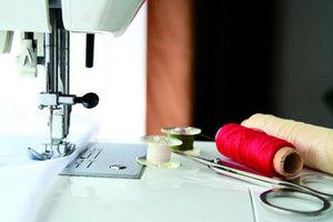 Как научится шить в домашних условиях 480