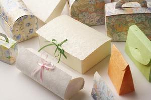 Упаковка своими руками для мыла
