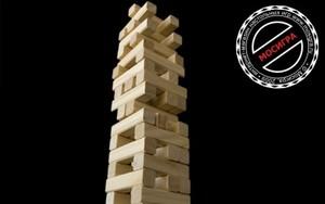 Игра башня сделать своими руками