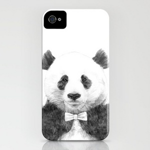 Zhu iPhone Case
