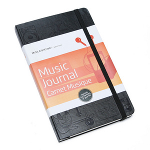 Passion Music Journal