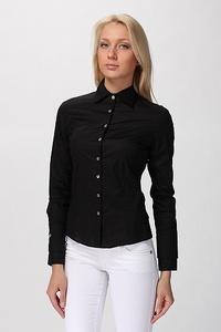 Фото черной рубашки женские