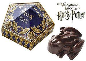 Шоколадная лягушка из гарри поттера своими руками 62