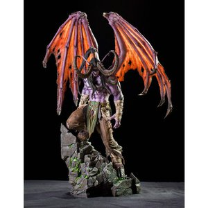 Illidan Statue (2016 edition)