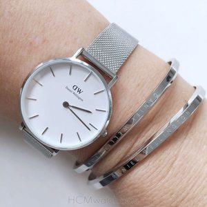 daniel wellington sterling раз замечала