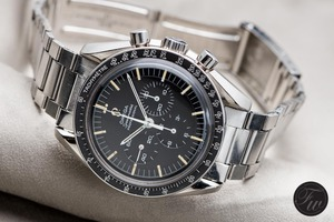 Часы OMEGA (r) Speed-Master Professional