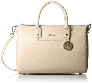 Furla Linda Medium Satchel