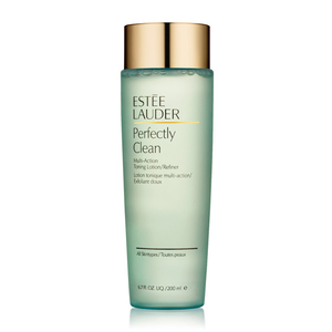 Лосьон для лица Estee Lauder Perfectly Clean Multi-Action Toning Lotion Refiner