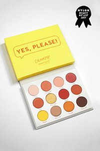 Colourpop YES, PLEASE!