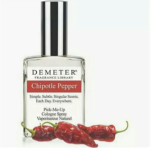 Demeter chipotle pepper