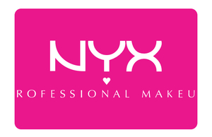 Сертификат NYX PROFESSIONAL MAKEUP