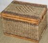 Кроме мебели из лозы также плетут различные декоративные элементы декора, которые гармонично сольются с... Плетеная...