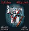 посмотреть Sweeney Todd driven by Revenge