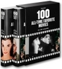 100 All-Time Favorite Movies. В 2 томах