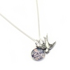 Somewhere Over The Rainbow Necklace