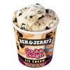 Ben& Jerry's ice cream