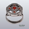 Tateossian Ring