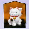 Фигурка «Кошка» с ширмой