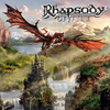Symphony of Enchanted Lands II: The Dark Secret (2004) by Rhapsody Of Fire
