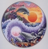 DIMENSIUONS 35140 Sun and Moon Dolphins