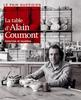 La Table d'Alain Coumont