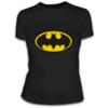 Женская цветная футболка Бэтмен (batman)