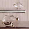 Roost Glass Piggy Bank