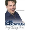 Anything Goes, John Barrowman