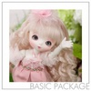 pukiFee Flora Basic