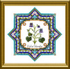 chatelaineonline-125 · Mediev. Flower Stars 4: Viole
