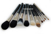M.A.C. brushes