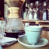 кофеварка Кемекс (Chemex)