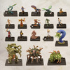 Arkham Horror Monster Miniatures