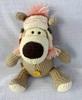 игрушка Буффи любая, любого размера ( есть такая как на фото в шапке-ушанке)