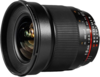 Samyang 16mm F/2.0 ED AS UMC CS Canon EF