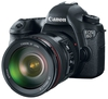 Canon EOS 6D Kit EF 24-105