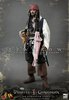 Hot Toys Pirates of the Caribbean: On Stranger Tides - Jack Sparrow 30 см