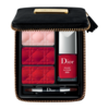 Dior Holiday Couture Collection Lip and Nail Palette