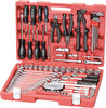 ROTHEWALD INDUSTRIAL TOOL SET, 122-PIECE