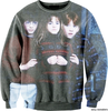 Harry Potter sweetshirt