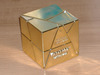 Golden Tony Fisher's Cube