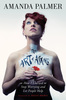 THE ART OF ASKING (Amanda Palmer)