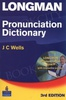 PRONUNCIATION DICTIONARY