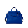 THE A SATCHEL ELECTRIC BLUE