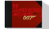 "Книга ""The James Bond Archives"""