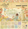Graphic 45_Secret Garden 12x12 Pads