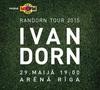 Концерт Ивана Дорна