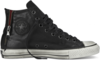 CHUCK TAYLOR ALL STAR LEATHER DOUBLE HEEL ZIP