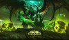 World Of Warcraft: Legion. Collectors Edition