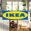 В IKEA